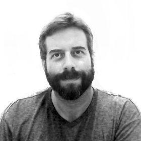 Product Designer Barak Harison