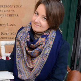 Margarita Utevska