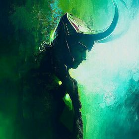 Loki The best
