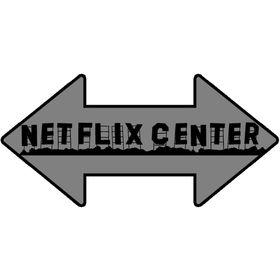 Netflix Center