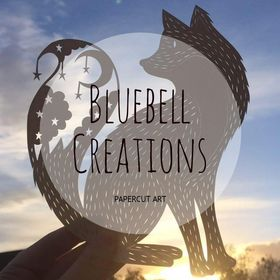 Bluebell Creations