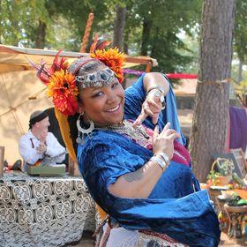 Gypsy Queen Daniella Noir