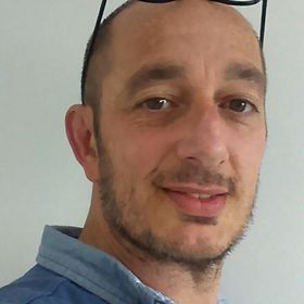 Christophe Legros