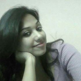Mukherjee Shreya