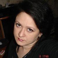 Nataliya Ivanenko