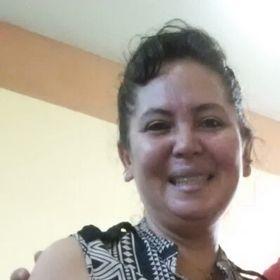 Ana Del Aguila Trigoso