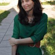 Elena Ungurianu