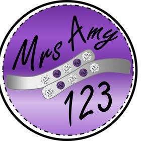 Mrs Amy123 Educational Resources