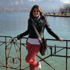 Luisa Faustini