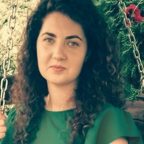 Adriana Lavric