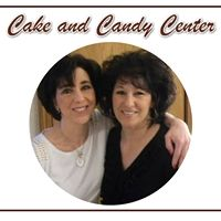 Cake and Candy Center
