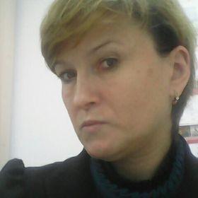 Светлана Гатауллина
