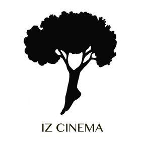 Carlos Izquierdo - iZ Cinema