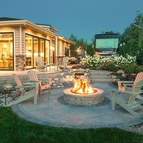 Hearthside Grove Motorcoach Resort