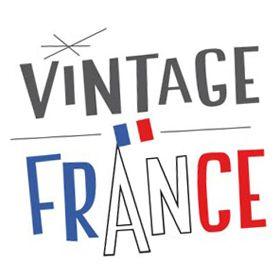 Vintage France Team On Etsy Vtgfranceteam Sur Pinterest
