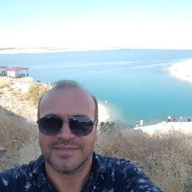 Ahmet Sarımeşe
