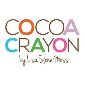Cocoa Crayon