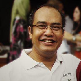 Ari Darmawan Somantri