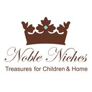 Noble Niches Treasures for Children & Home