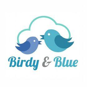 Birdy & Blue