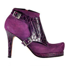Juhos-Shoe