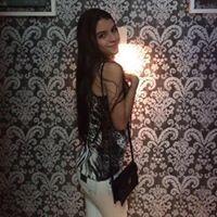 Gabrielle Martins