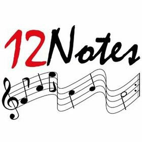12 Notes