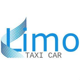 Limo Taxi Car