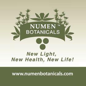 Numen Botanicals, LLC