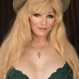 Abigail Rich, International Glamour Model & International Playboy Playmate