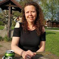 Janet Kristin Bredesen Johnsrud