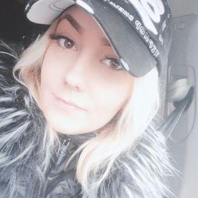 Johanna Tiikkaja
