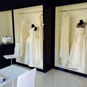 Salon Celebrity Bridal exclusive