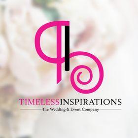 Timeless Inspirations