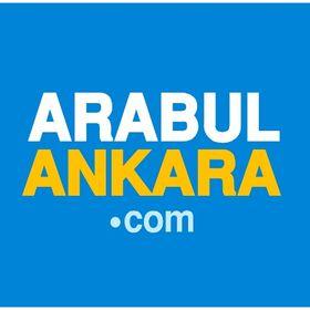 Arabul Ankara