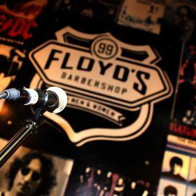 Floyd's 99 Barbershop SA