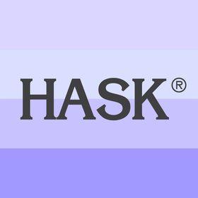 Hask Hair