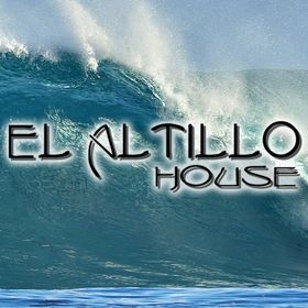 El Altillo House