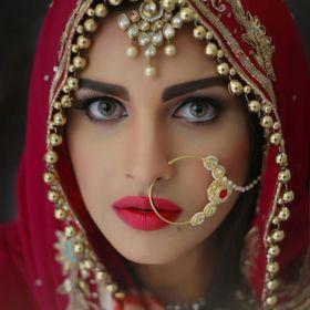 Hooriya Shah