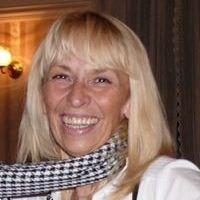 Krystyna Zaborowska