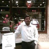 Sakthivel Balasundaram