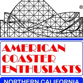American Coaster Enthusiasts - Northern California region