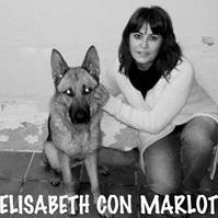 Elisabeth Zahinos Cordon