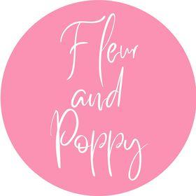 Fleur and Poppy