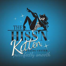 Hiss'n Kitten Waxing Center