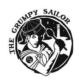 The Grumpy Sailor