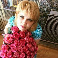Olesya Lineva