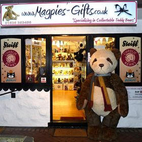Magpies Gifts