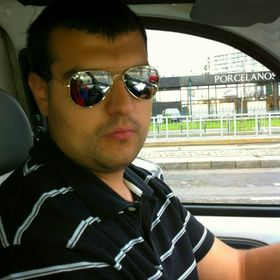 Catalin Borangic