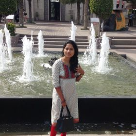 Savitha Poojary
